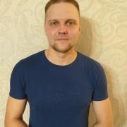 Мойка крыш в Томске, Денис, 30 лет