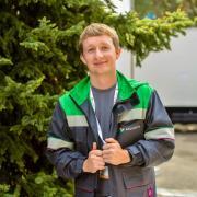 Услуги сантехника в Уфе, Дмитрий, 31 год
