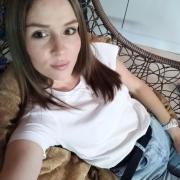 Подтяжка лица золотыми нитями в Набережных Челнах, Эльвира, 32 года