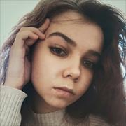 Обслуживание аквариумов в Томске, Елена, 22 года