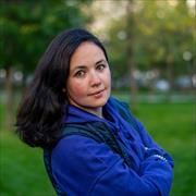 Аренда фотостудии (недорого), Мария, 35 лет