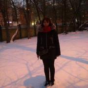 Чистка сухим льдом, Ксения, 42 года