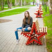 Организация мероприятий в Барнауле, Мария, 24 года