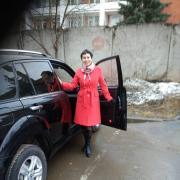 Промышленный клининг в Ижевске, Татьяна, 61 год