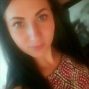 Химчистка авто в Перми, Анастасия, 29 лет