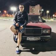 Бытовой ремонт в Волгограде, Владислав, 25 лет