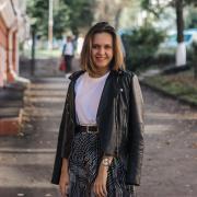 Помощь студентам в Ижевске, Анастасия, 25 лет