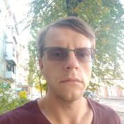 Иван Белокрылов, г. Астрахань