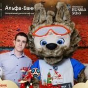 Ремонт аудиотехники в Краснодаре, Максим, 31 год