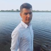 Доставка тонеров в Астрахани, Илья, 30 лет