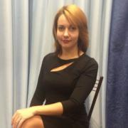 Доставка лекарств на дом в Санкт-Петербурге, Вера, 34 года