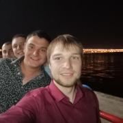 Обслуживание бассейнов в Саратове, Сергей, 23 года