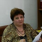 Восстановление бухгалтерского учета, Ольга, 54 года