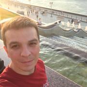 Обучение этикету в Тюмени, Роман, 36 лет