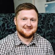 Услуги по разработке игр на iOS, Денис, 36 лет
