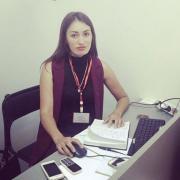 Юристы-экологи в Уфе, Светлана, 35 лет