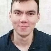 Доставка еды из ресторанов - ЗИЛ, Григорий, 34 года