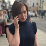Выезд адвоката, Олеся, 37 лет