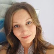 Юристы у метро Крылатское, Мария, 34 года