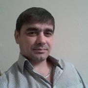 Остеопатический массаж в Набережных Челнах, Ильназ, 40 лет