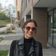 Юридическое сопровождение бизнеса в Новосибирске, Анна, 37 лет