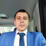 Обслуживание туалетных кабин в Томске, Ярослав, 32 года