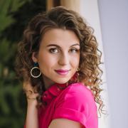 SWOT анализ, Анна, 26 лет