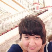 Юридическое сопровождение бизнеса в Краснодаре, Людмила, 43 года