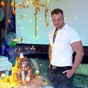 Видеосъемка праздников, Андрей, 35 лет