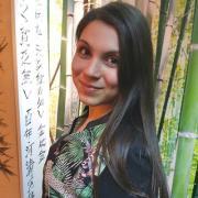 Подготовка кTEF, Александра, 25 лет