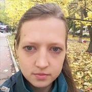 Глажка, Любовь, 29 лет