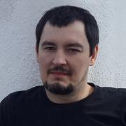 Ремонт Apple Magic Mouse в Краснодаре, Александр, 39 лет
