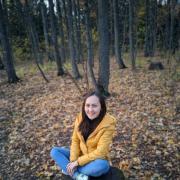 Фотосессии с животными в Уфе, Алиса, 29 лет