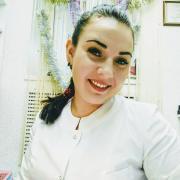 Химчистка в Уфе, Василина, 31 год