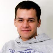 Установка драйверов жесткого диска в Челябинске, Виталий, 26 лет