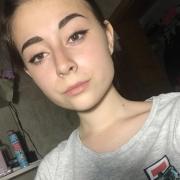 Курсы рисования в Хабаровске, Дарья, 19 лет