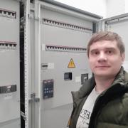 Установка вытяжки в Тюмени, Денис, 35 лет
