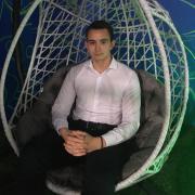 Сиделки в Нижнем Новгороде, Алексей, 22 года