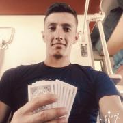 Фрезерная резка фанеры в Астрахани, Алишер, 25 лет