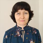 Частный репетитор по музыке в Уфе, Ирина, 46 лет