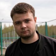 Удаление вирусов в Томске, Дмитрий, 23 года