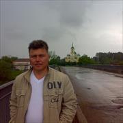 Капитальный ремонт балкона, Виталий, 49 лет