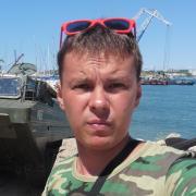 Покраска потолков в Перми, Данил, 36 лет