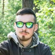 Демонтаж мойки в Челябинске, Эдуард, 34 года