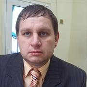 Сопровождение сделок в Краснодаре, Сергей, 43 года