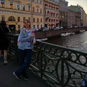 Обучению хип-хоп в Астрахани, Ирина, 40 лет