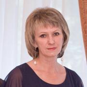 Домашний персонал в Челябинске, Наталья, 56 лет