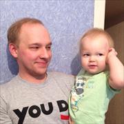 Доставка поминальных обедов (поминок) на дом в Куровском, Евгений, 35 лет