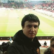 Доставка продуктов из Ленты в Пересвете, Дмитрий, 33 года