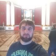 Реконструкция зданий в Челябинске, Евгений, 31 год